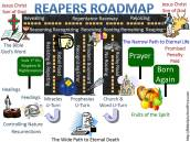 The Reapers Roadmap
