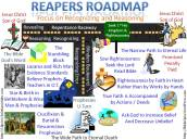 Reapers Roadmap Focus on Recognizing and Reasoning