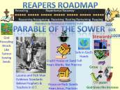 Reapers Roadmap Parables & Parallels Perspectives'