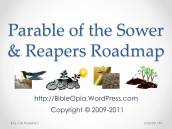 Sower Parable Reapers Roadmap