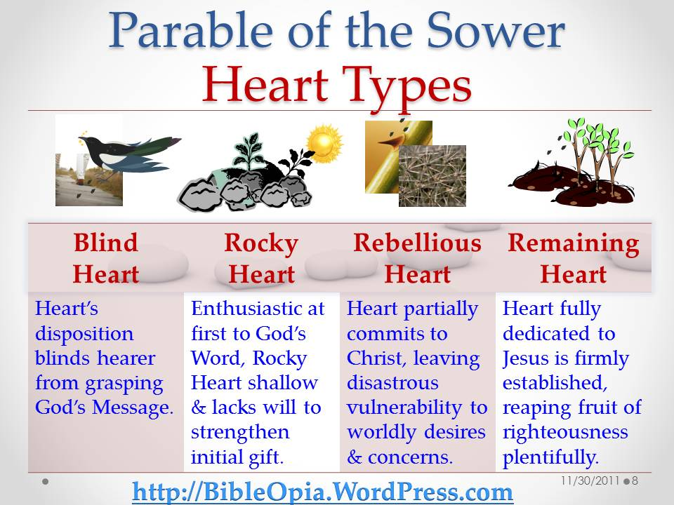 301 moved permanently for What are the four types of soil